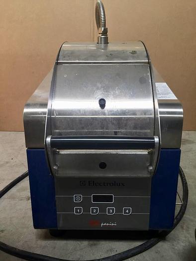 Used Electrolux Hsg Panini Press