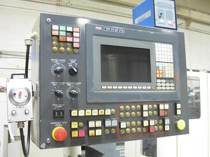 2004 TOYODA GE4P-50 CNC PLAIN CYLINDRICAL GRINDER