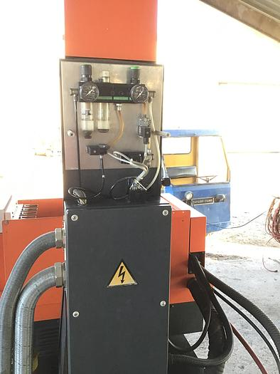 Charmilles Roboform 20 Ram Type EDM Machine