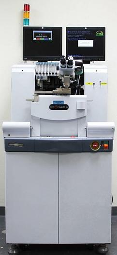 Used ASM Fully Automated Gold Wire Ball Bonder Eagle60-XL 11-2008 (5819)