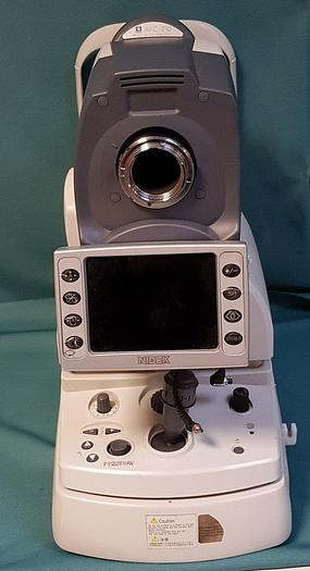Gebraucht Nidek AFC-210 Nicht Mydriatische Auto Fundus Kamera