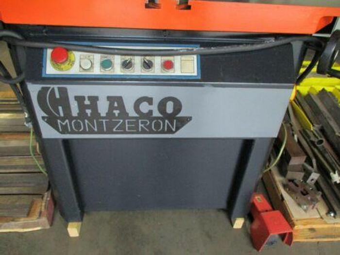 HACO COMBI220