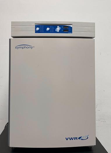 Used VWR 3074 Symphony CO2 Incubator 115V 60Hz