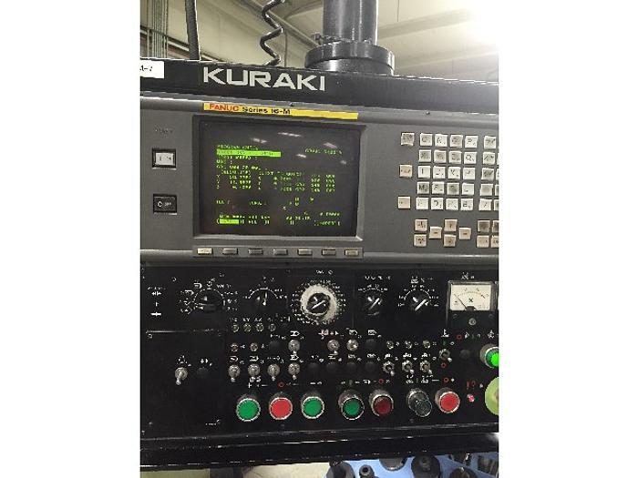 1998 Kuraki KV-1600/2000
