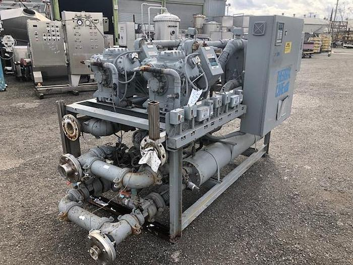 Thermal Care 60 ton Water Chiller