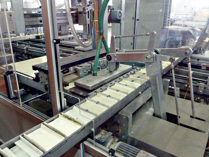 SAPAL TD CHOCOLATE BAR PACKING LINE