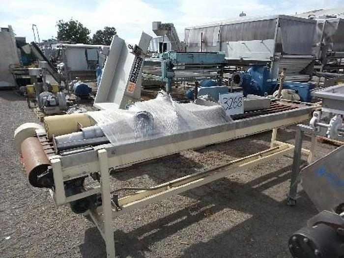 Conveyor Belt 24'' wide x 12' long
