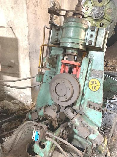 Used Ring Rolling Machine D51Y-160E