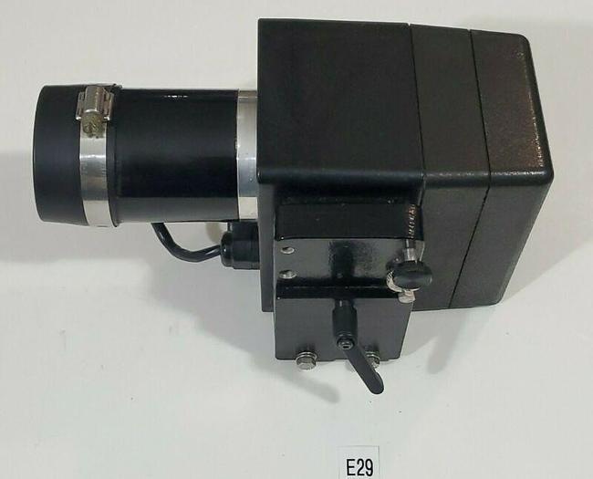 Used *PREOWNED* MARKEM 9840 Print Head W/ MXE3128.BX Control Motor + Warranty!