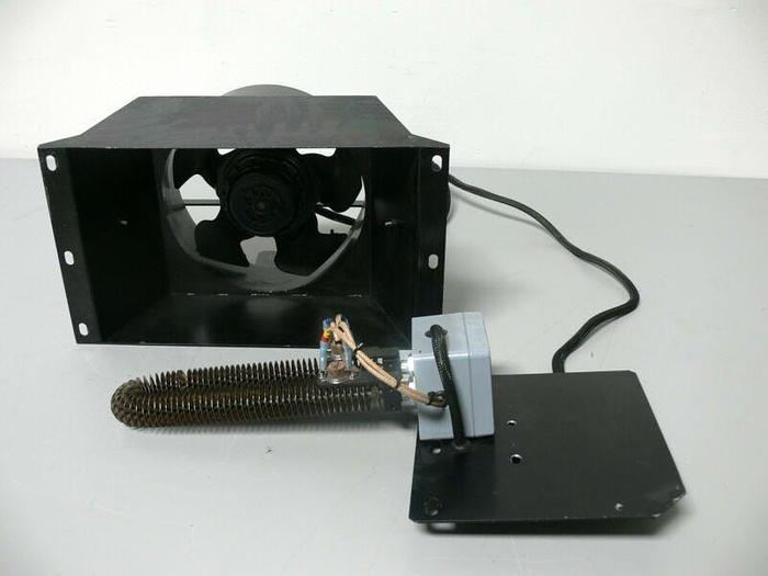 Used Convection Heating System w/ Heating Element & Fan