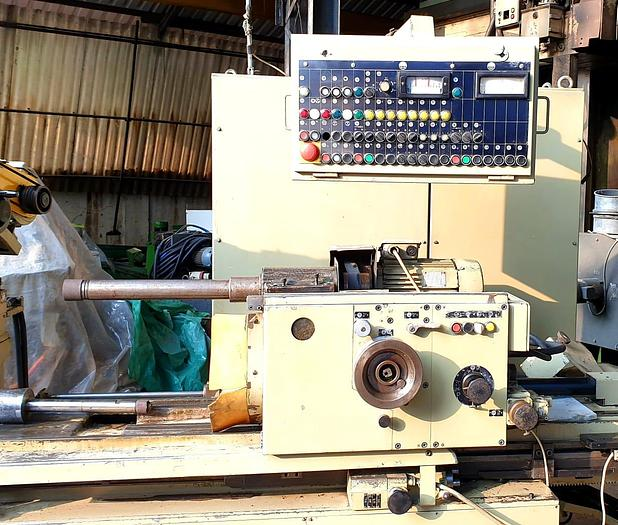 WMW SI6 Internal Grinding Machine (Extended length series)