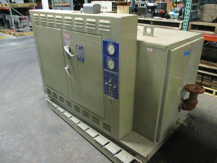 Used Brasch 180HW480-6D