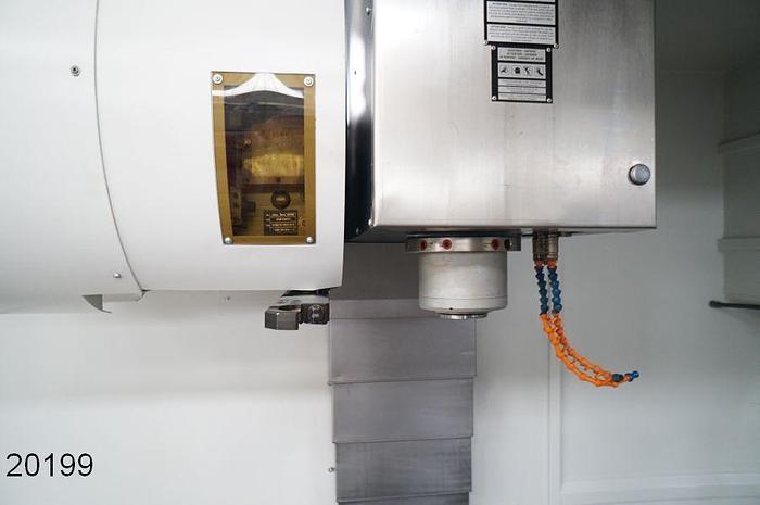 #20199 - SPINNER MVC 1100 HEIDENHAIN TNC 620, Bj. 2011