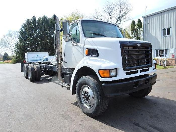 Used 2003 Sterling LT-7500