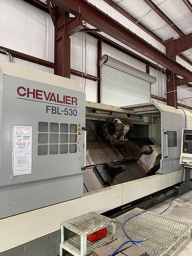 2011 Chevalier FBL-530