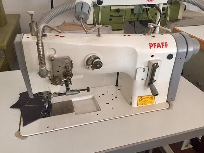 Used Pfaff 1245-706/47 Pfaff 1245
