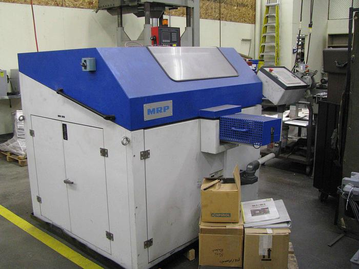 WAFIOS MRP MACHINE JM-2