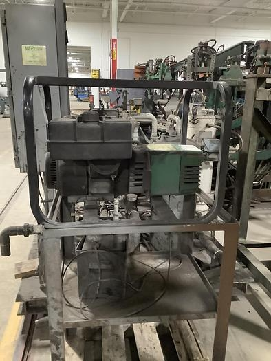 Used COLEMAN POWER GENERATOR