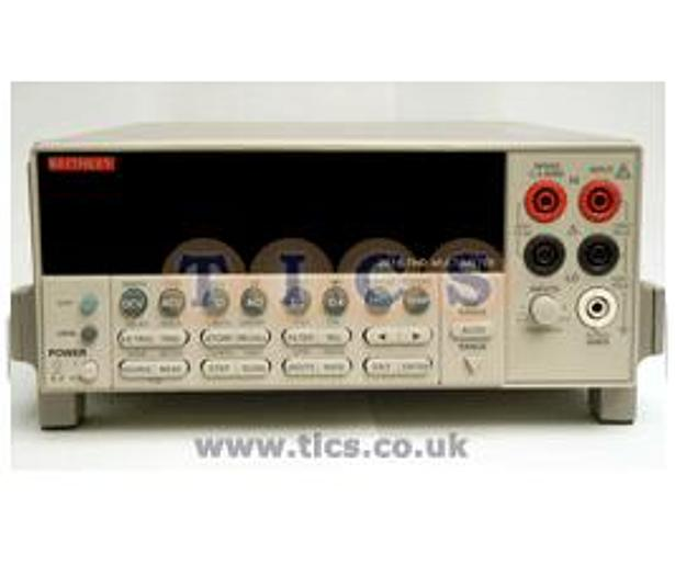 Used Keithley 2015