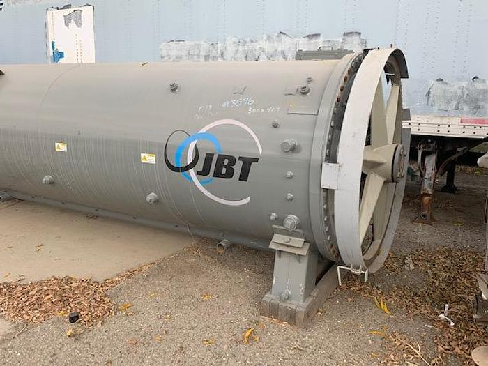 JBT Rotary Atmosperic Can Cooler
