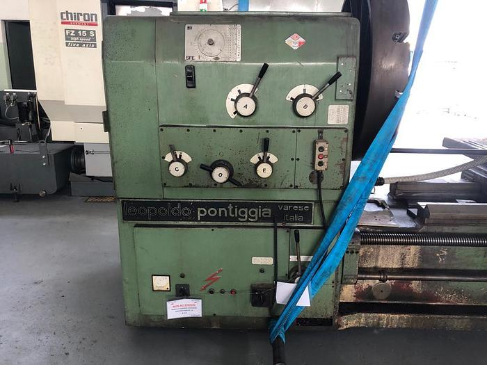 PONTIGGIA  SFE 700