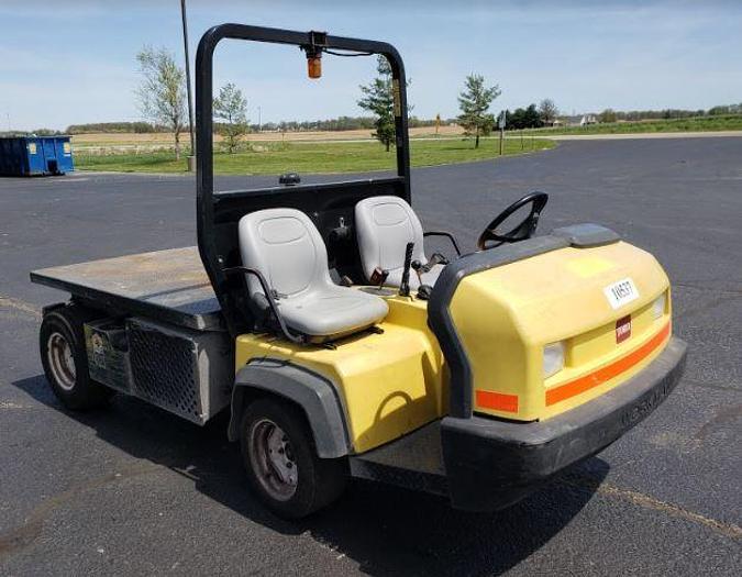 Used 2014 Toro Diesel 07379
