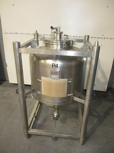 Used 3C 330 litres