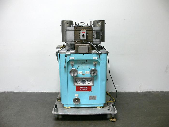 Used Stokes  Model 540 Compression Component Rotary Tablet Press