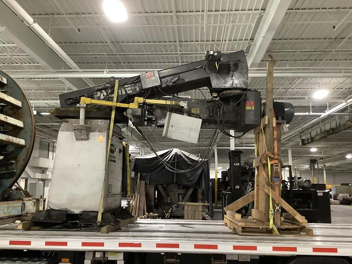 Used PALMER/Kloster (On Hold) M-1000