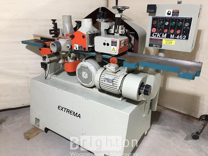 Used 2004 Extrema CKM M-462 Used Moulder