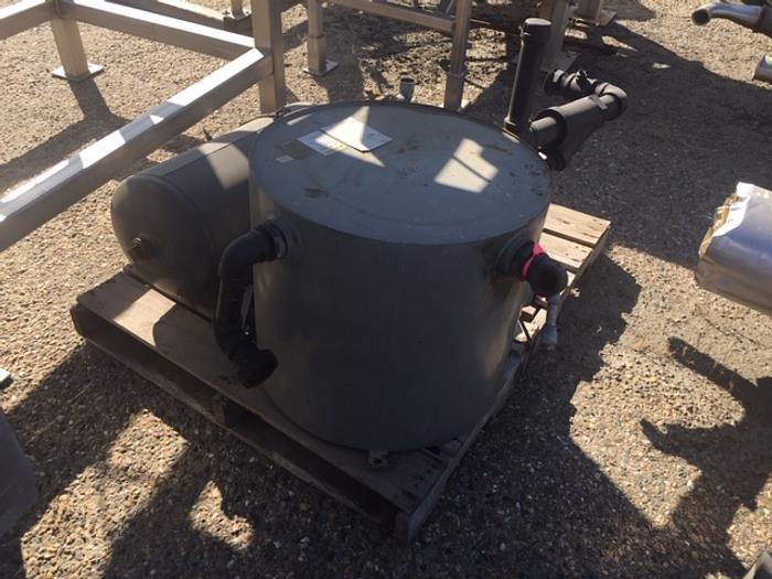 Hoffman Boiler Feed Water System