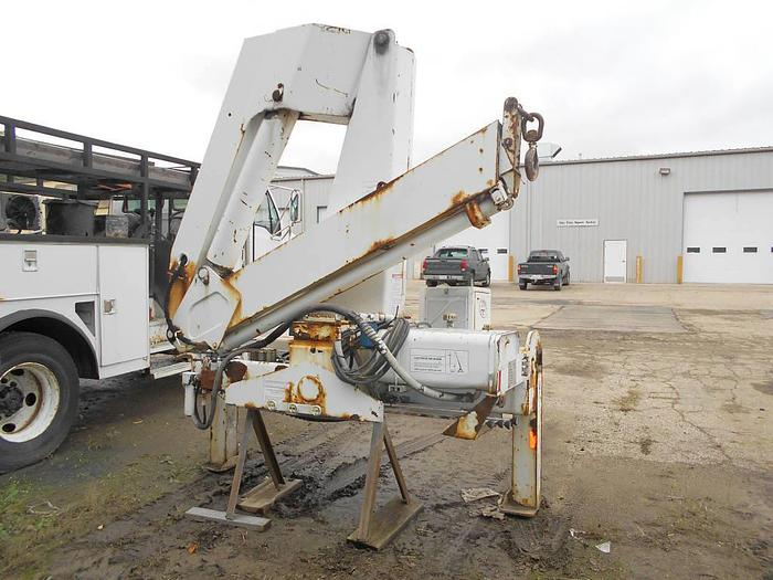 2001 National Crane National Crane- Stock #: 4476