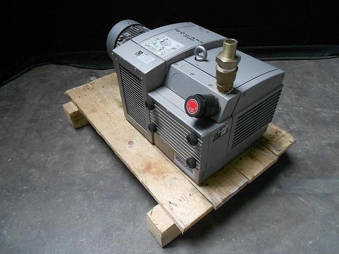 Used V15071D - Vacuum Pump BECKER KVT 3.60