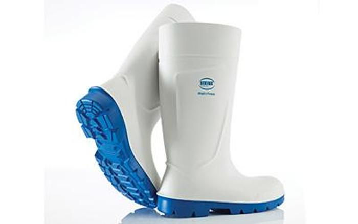 Hygienic Boots (NEW)