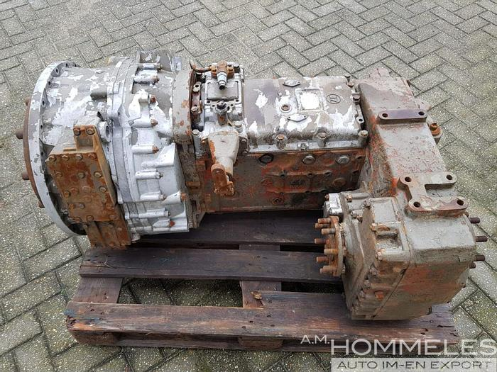 Used Wsk400 s6-90