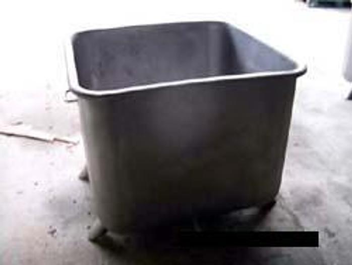 Używane Zbiornik peklowniczy MWD 20.24