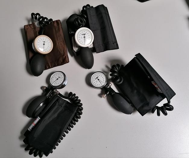 Gebraucht Accoson (8 Stücke) und 3 Stücke ohne Tasche