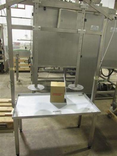 New Cheese Press Mechanical MS-U2 MA907