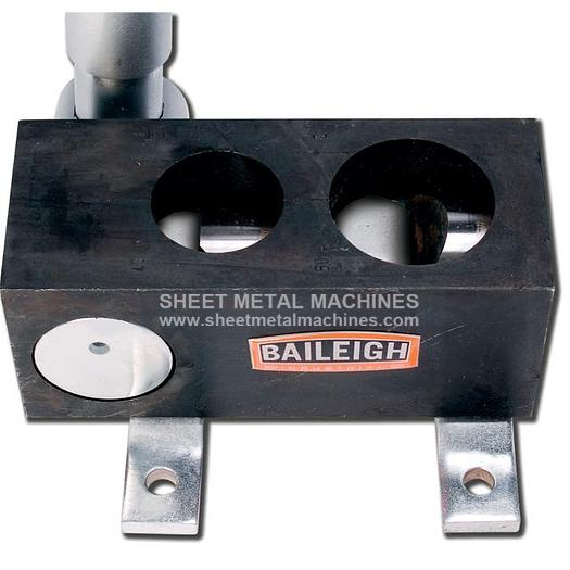 BAILEIGH Manual Pipe Notcher TN-200M