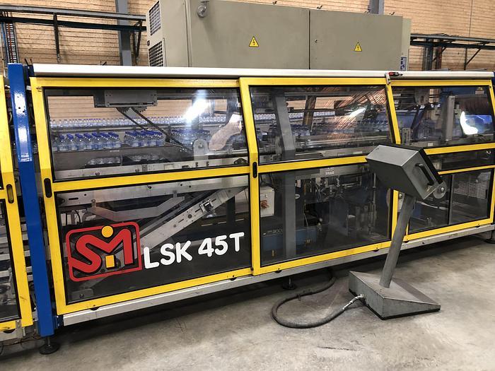 Used 2002 SMI PACK LSK45T