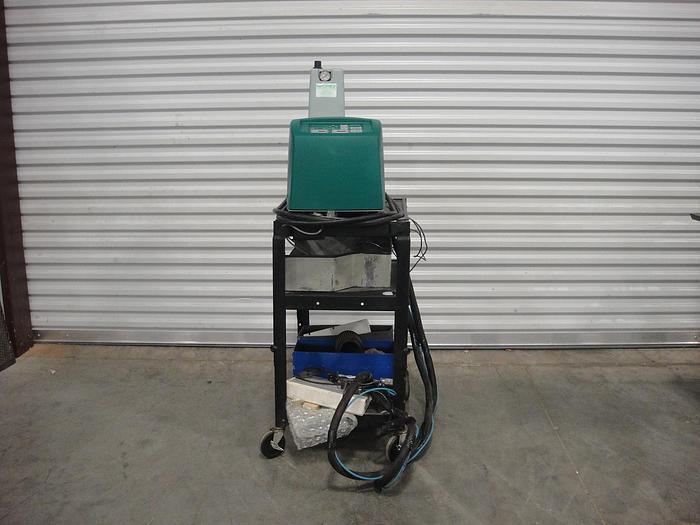 Used Robatech Concept KPC 12 Hot Melt Unit