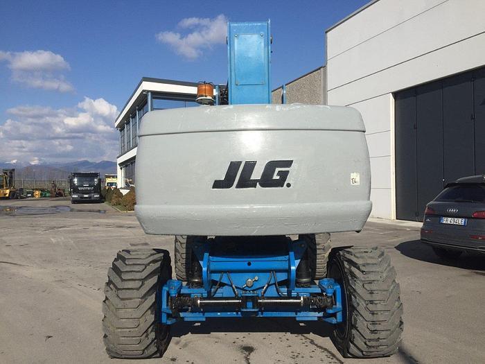 2003 JLG 860 SJ