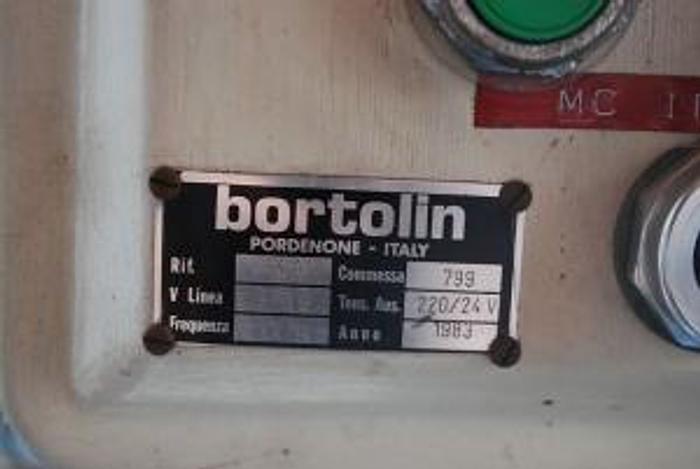 M. Bortolin CapsulE Dispenser
