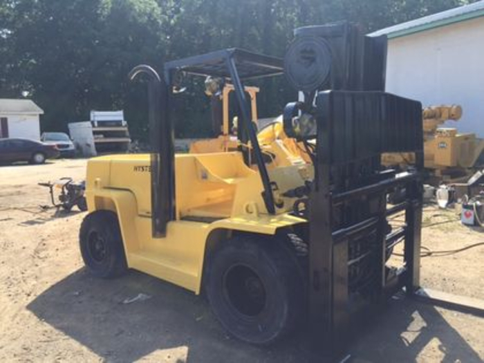 1987Hyster