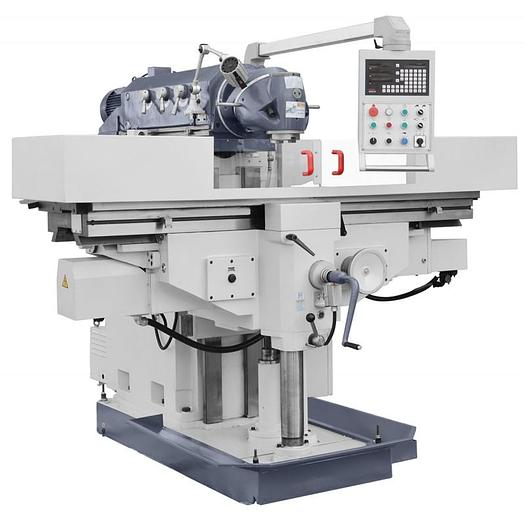 Cormak FU1600 Universal Milling Machine