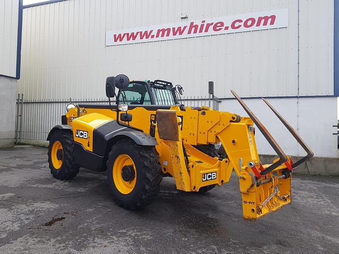 Used 2018 JCB 540-180 - UNDER OFFER
