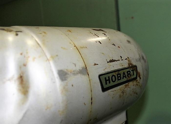 HOBART 804