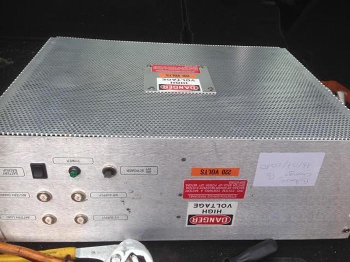 PRI 7000 series Reticle stocker parts