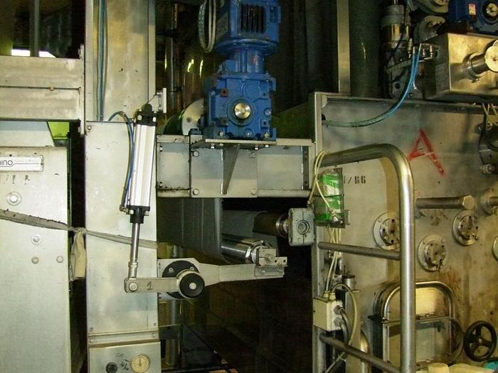 WASHING MACHINE CIMI  LAVANOVA 2000