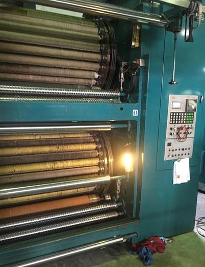 RAISING MACHINE 2000 LAFER GRI 90